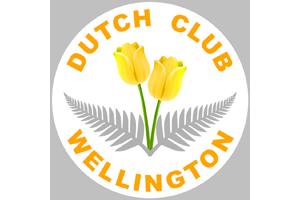 Dutch Club Wellington Pin